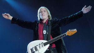 Trauer um Tom Petty: Heute wäre er 67 Jahre alt geworden!