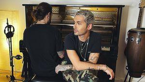 """So kam's zur """"Durch den Monsun""""-Neuauflage von Tokio Hotel"""