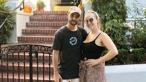 Zweites Baby! The-Wanted-Star Tom Parker wird wieder Papa