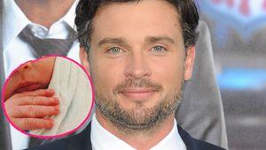 """Ein kleiner Junge: """"Smallville""""-Star Tom Welling ist Papa!"""
