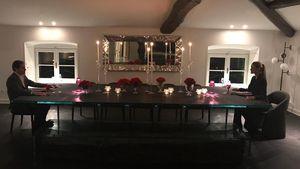 Michelle Hunziker: So überraschte Tomaso sie am Hochzeitstag