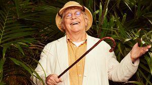 """Darum geht """"Alf""""-Stimme Tommi Piper ohne Begleitung ins Camp"""