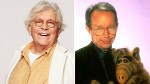 So reagierte Alf-Stimme Tommi Piper auf Tod von Max Wright!