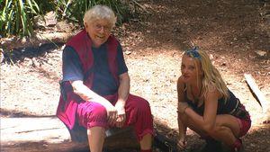 Sieben Kilo in sieben Tagen: Tommi nach Dschungel erschlankt