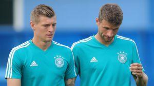 Wegen WM-Pleite: Deutsche Elf in Weltrangliste abgestürzt!