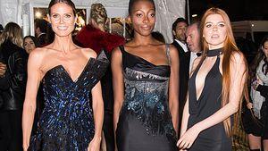 Heidi Klums Geste: Sind diese GNTM-Mädels schon Favoriten?