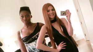 Zwei Girls fliegen im Shoot-Out: Schlechte Laune am GNTM-Set
