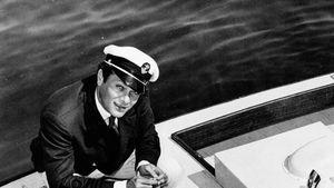 Schauspiel-Legende Tony Curtis ist gestorben