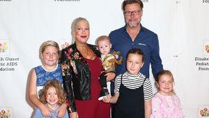 Klartext: Sechstes Baby für Tori Spelling & Dean McDermott?
