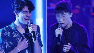 """Sion oder Tosi? Er steht für Mark im """"The Voice""""-Finale!"""