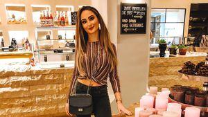 Wie Ex Marcellino: Ist Tracy Candela auch wieder verliebt?