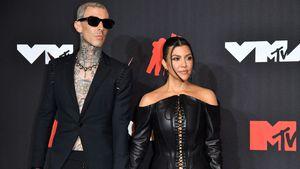 Nach Antrag: Wollen Kourtney Kardashian und Travis ein Baby?