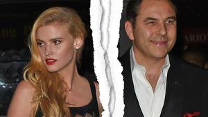 CK-Model Lara Stone: Trennung vom Ehemann