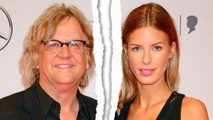Liebes-Aus nach 3 Jahren: Martin Krug & seine Julia getrennt