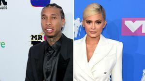 Nach Trennung: Tyga trauert Beziehung mit Kylie hinterher
