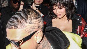 Kylie Jenner wurde mit ihrem Ex Tyga in Las Vegas gesichtet!