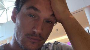 """""""Leben war dunkel"""": Tyler Cameron über den Tod seiner Mutter"""