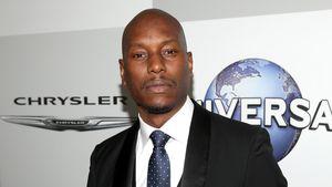 Nach Gewaltvorwürfen: Tyrese Gibson wird nochmal Vater!