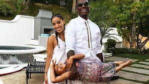 Alles Fake! Tyrese Gibson & Ex Norma führten eine Schein-Ehe