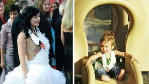 Björk gegen die Tochter von Jessica Alba