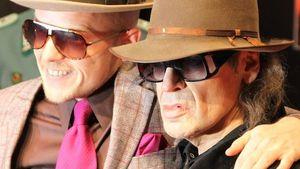 Udo Lindenbergs Musical lockt Promis nach Berlin