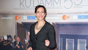 GZSZ-Star Ulrike Frank: Sie spielt diesen Sommer Theater!