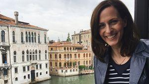 Nach Janinas GZSZ-Aus: Ulrike Frank schwelgt in Erinnerungen