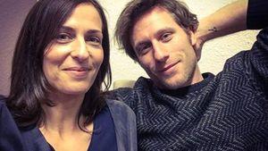 Ulrike Frank und Merlin Leonhardt, Schauspieler