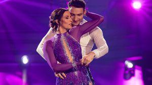 """Ulrike Frank und Robert Beitsch sind bei """"Let's Dance"""" raus!"""