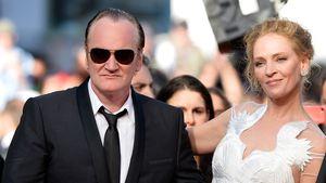 Uma Thurman gewürgt? Nun spricht Quentin Tarantino erstmals