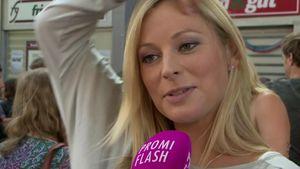 Verplappert! Sarah Stork verrät Babygeschlecht