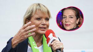 Uschi Glas sicher: Darum schwieg Hannelore Elsner über Krebs