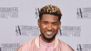Ushers Herpes-Prozess: Zieht Laura Helm ihre Klage zurück?