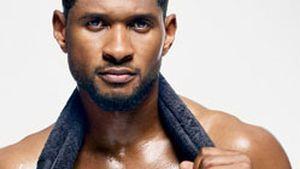 Usher halbnackt: Seine Ex twittert sexy Foto!