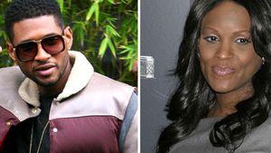 Er macht es wahr: Usher schmeißt seine Ex raus