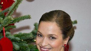 Wie feiert Ex-GZSZ-Star Uta Kargel Weihnachten?