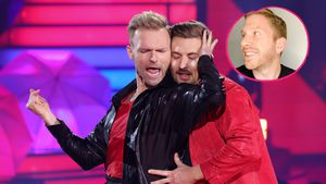 "Nicolas und Vadim bei ""Let's Dance"": Ist Lars eifersüchtig?"