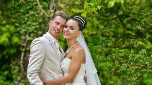 """Renata und Valentin verpassten Jubiläum wegen """"Let's Dance"""""""