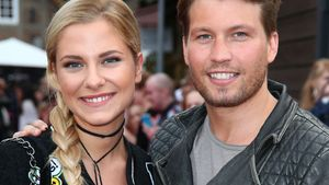Valentina Pahde und Raul Richter bei der Shopping Night im Designer Outlet Soltau