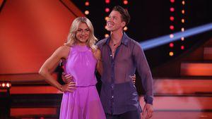 """""""Let's Dance""""-Finale: Darum ist Valentina so gefährlich"""
