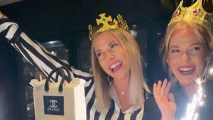 Happy Birthday! Pahde-Zwillinge feiern ihren 26. Geburtstag
