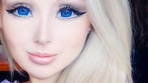 Sehr brutal: Puppenfrau Valeria wurde überfallen