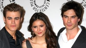 Vampire Diaries, 90210 & Supernatural verlängert!