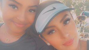 Vanessa Bryant stolz: Tochter Natalia bekommt Modelvertrag!