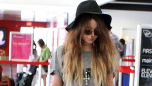 Inkognito: Vanessa Hudgens' cooler Undercover-Look