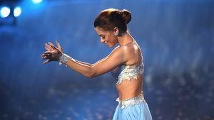 "Vanessa Mai bei ""Let's Dance"""