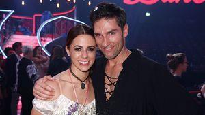 """Nach Sturz: """"Let's Dance""""-Partner sorgt sich um Vanessa Mai"""
