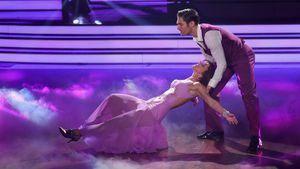 "Vanessa Mai & Christian Polanc bei ""Let's Dance"""