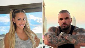 """Darum flirtete """"Ex on the Beach""""-Vanessa mit Bad Boy Diogo"""