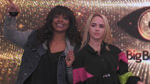 """""""Big Brother""""-Vanessa verschwunden: Jetzt äußert sich Gina"""